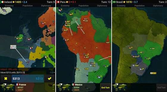 Age of Civilizations Lite - Top 10 Best Free Strategy Games for Android – 2018