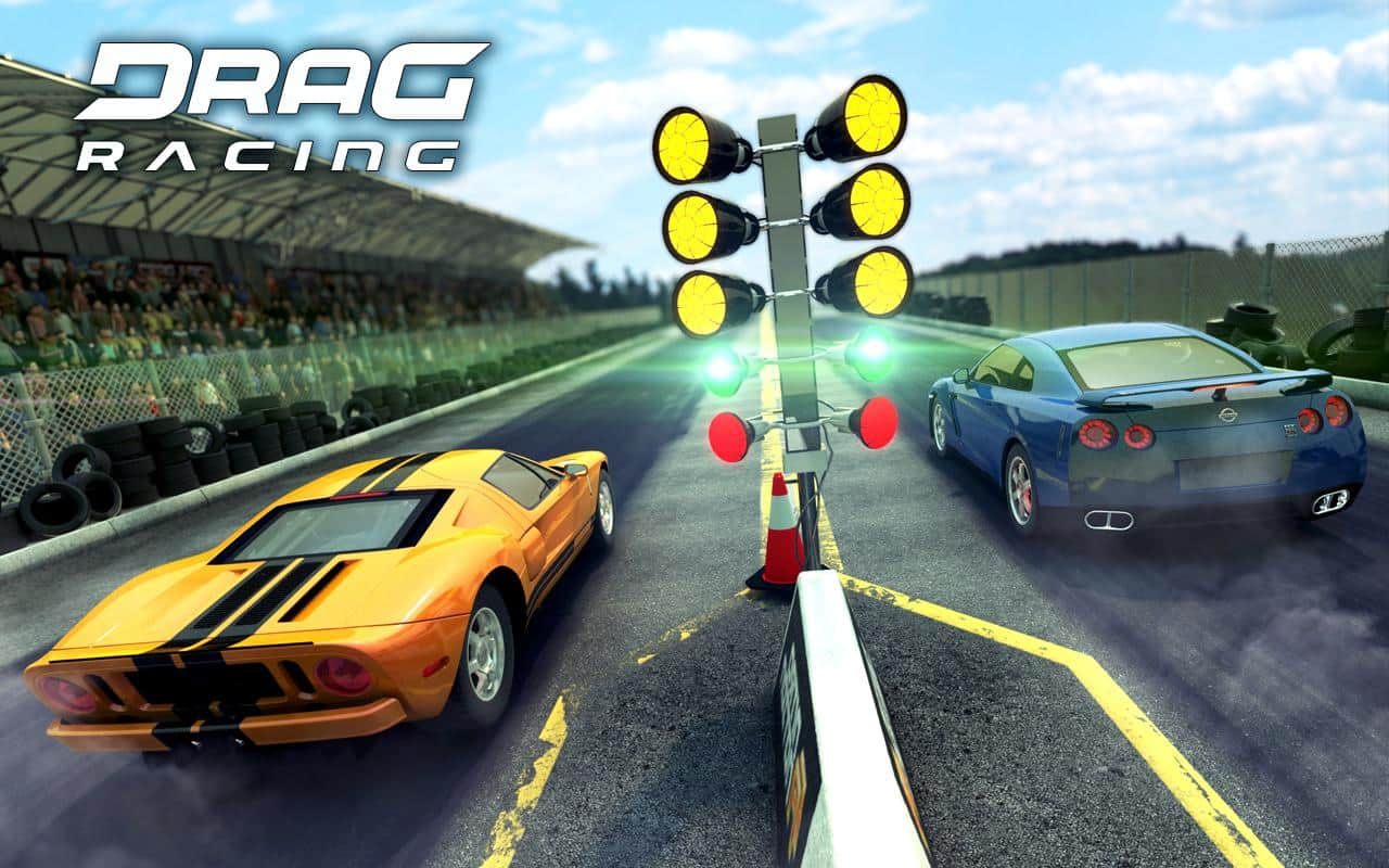 Drag Racing - Top 10 Best Racing Game for Android Offline for FREE 2018