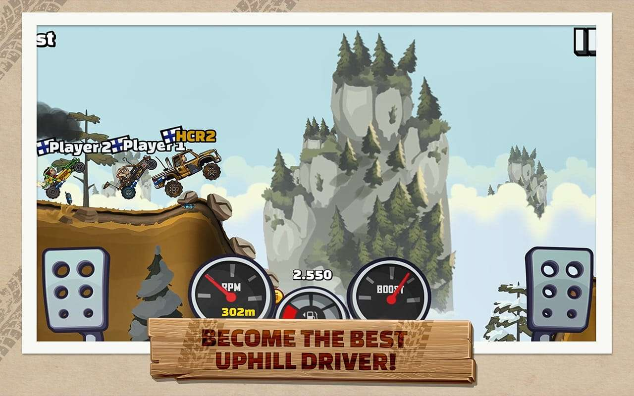Hill Climb Racing 2 - Top 10 Best Racing Game for Android Offline for FREE 2018