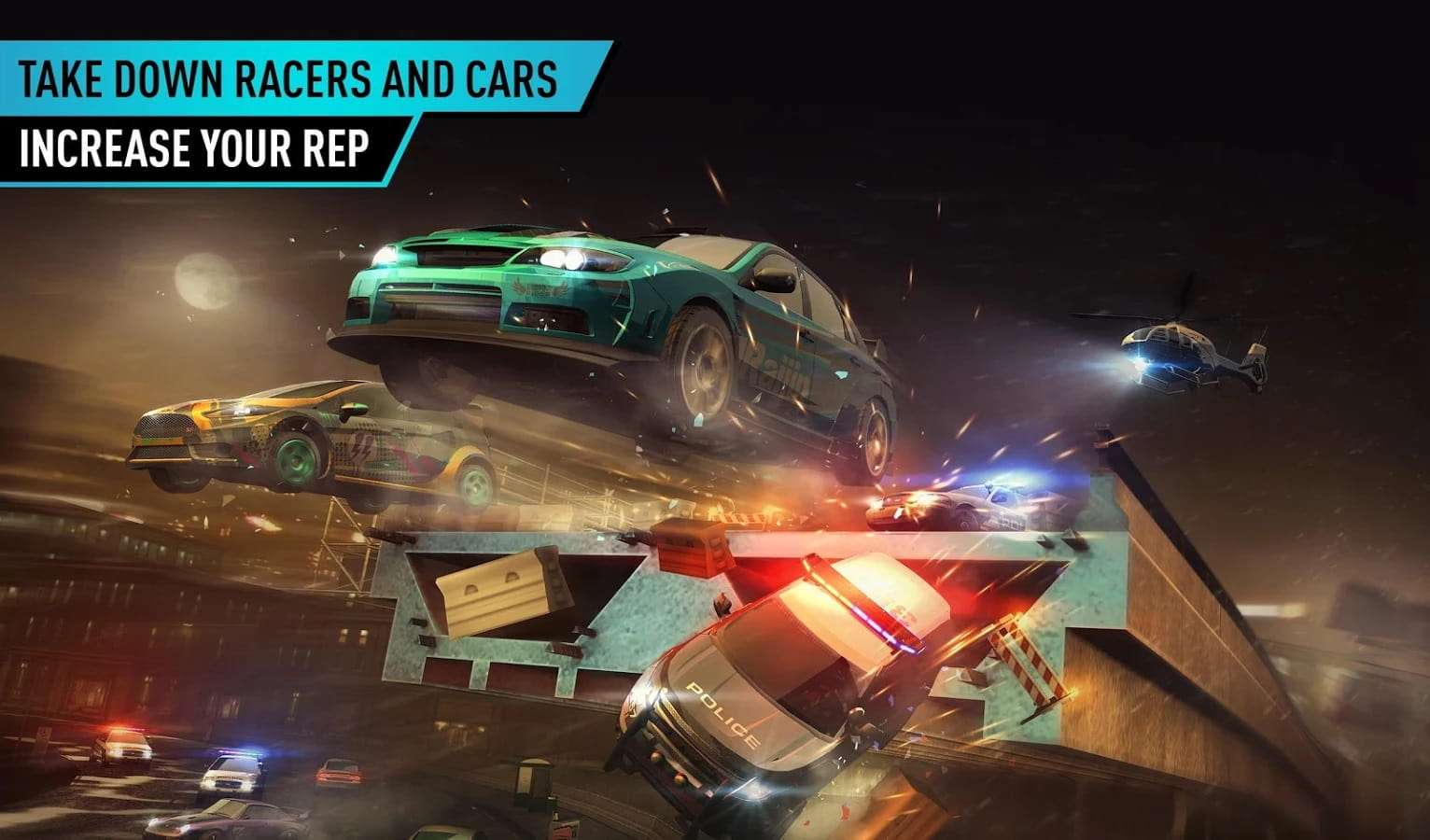 Need for Speed™ No Limits No Limits - Top 10 Best Racing Game for Android Offline for FREE 2018
