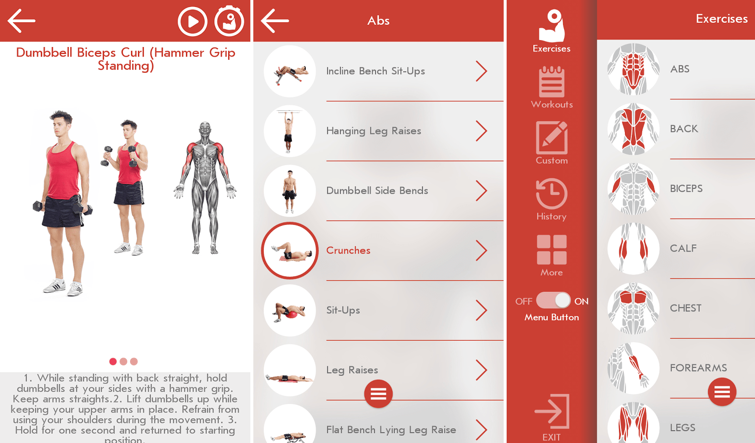 Fitness & Bodybuilding -Top 10 Best Workout Apps For Android – Download Now