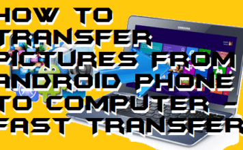 How to Transfer Pictures From Android Phone to Computer - Fast Transfer