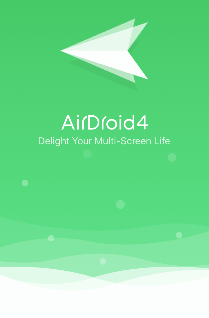 download & install AirDroid on your Android phone - How to Remotely Access the Android Phone From PC