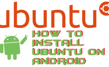 How to Install Ubuntu on Android - Install Ubuntu touch on Android