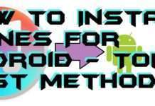 How to Install iTunes For Android - Top 3 Best Methods