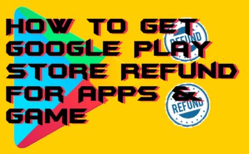 How to Get Google Play Store Refund for Apps & Games - Complete Refund