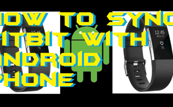 How to Sync Fitbit with Android Phone - Create Fitbit Account Complete Guide