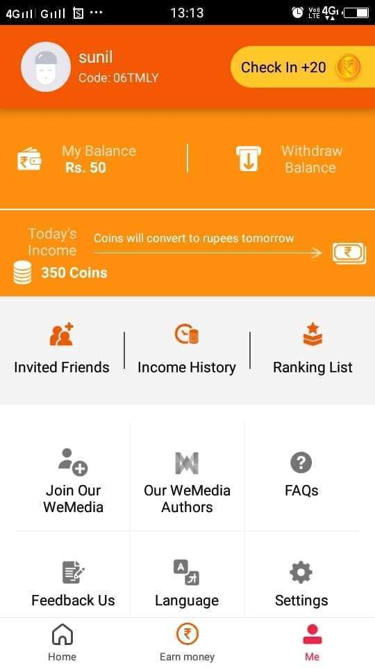 Best & Highest Paying Apps - RozDhan 9