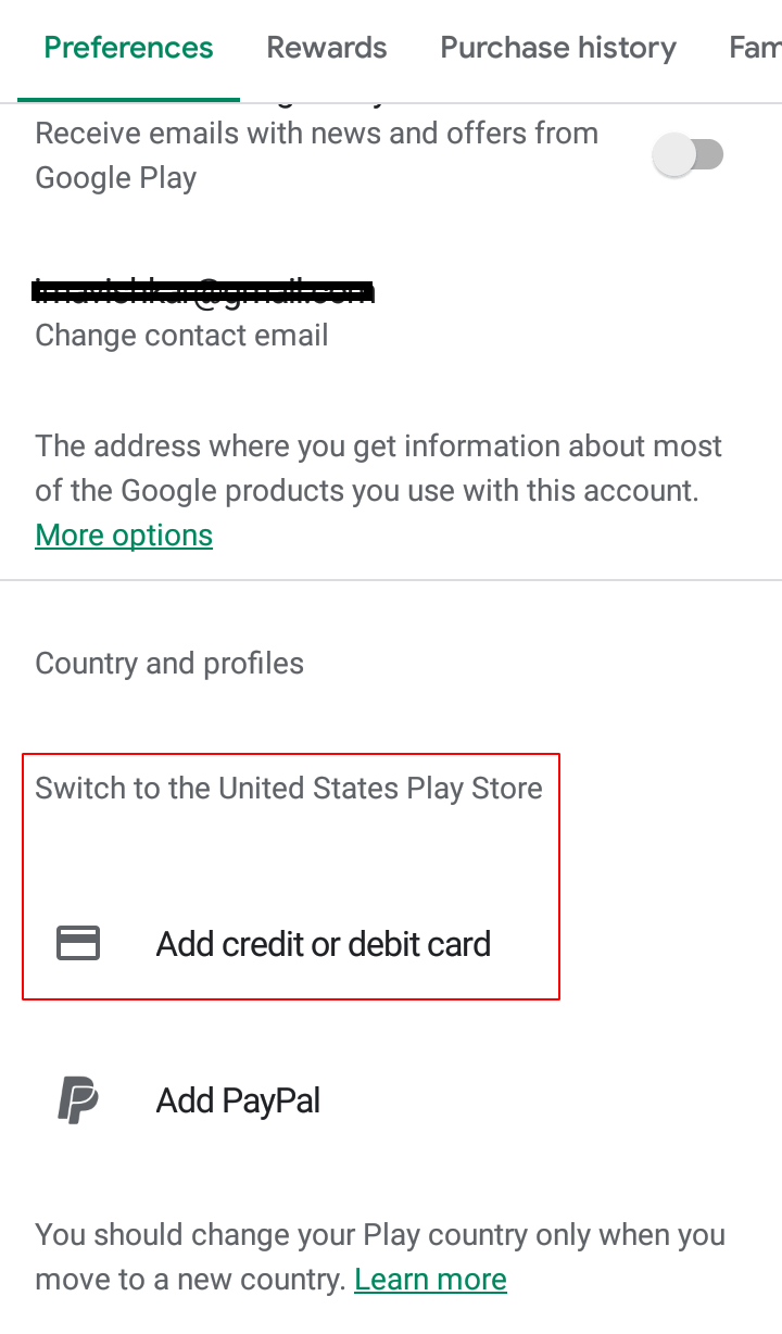 Add-Credit-Debit-Card-How-to-Get-Google-Play-Pass-in-Any-Country