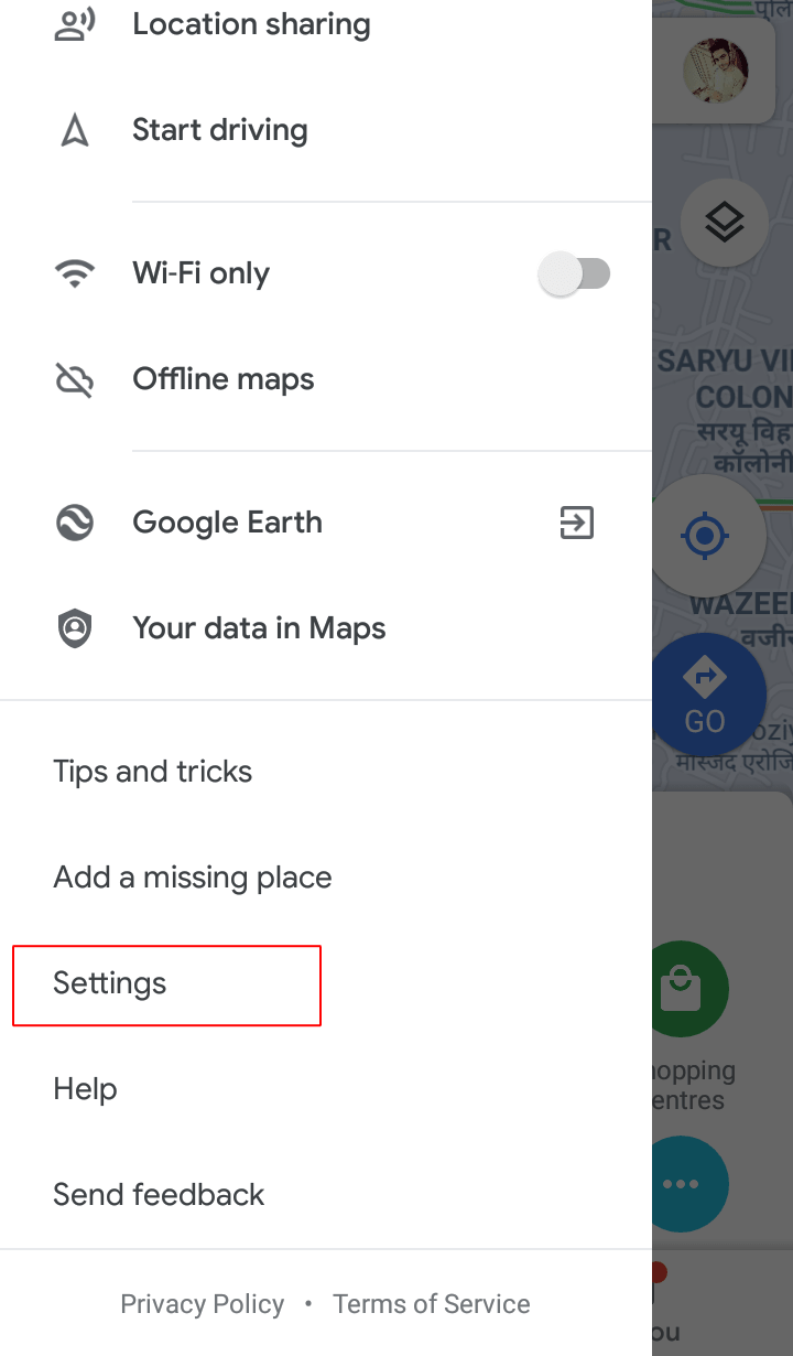 Google-Maps-Settings-How-to-Enable-Google-Maps-Speedometer
